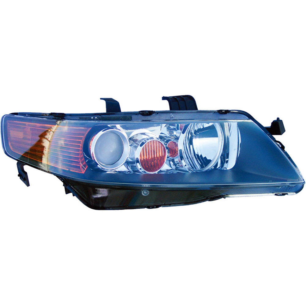 Acura TSX                            Headlight AssemblyHeadlight Assembly
