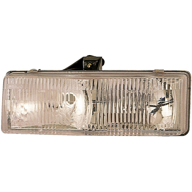 Chevrolet Astro Van                      Headlight AssemblyHeadlight Assembly
