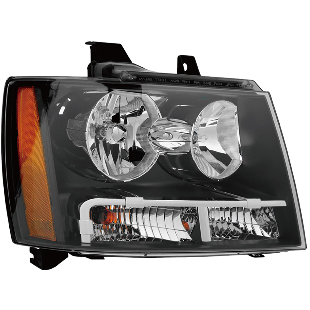 Chevrolet Avalanche Headlight Assembly