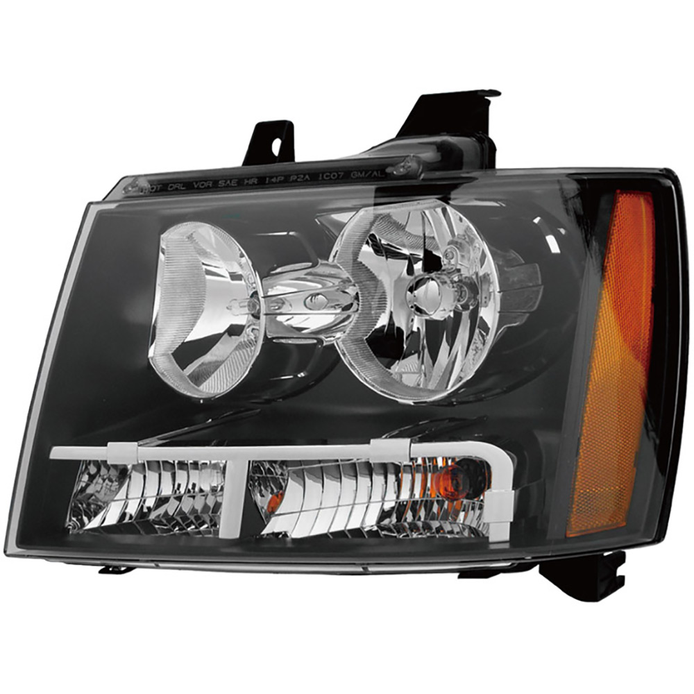 Chevrolet Avalanche                      Headlight AssemblyHeadlight Assembly
