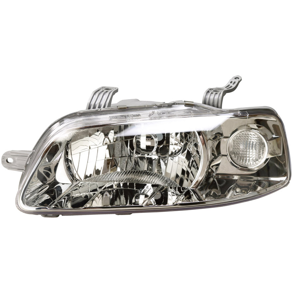 Chevrolet Aveo                           Headlight AssemblyHeadlight Assembly