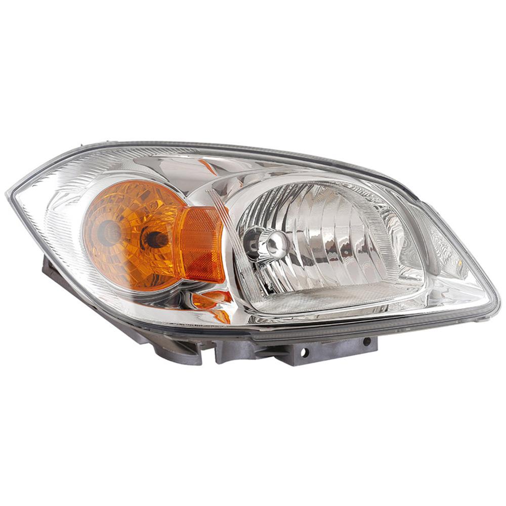Chevrolet Cobalt                         Headlight AssemblyHeadlight Assembly