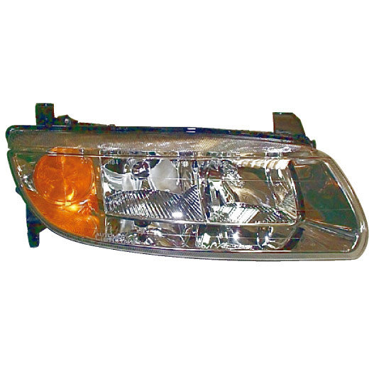 GMC Savana Van                     Headlight AssemblyHeadlight Assembly