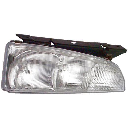 Pontiac Trans Sport                    Headlight AssemblyHeadlight Assembly
