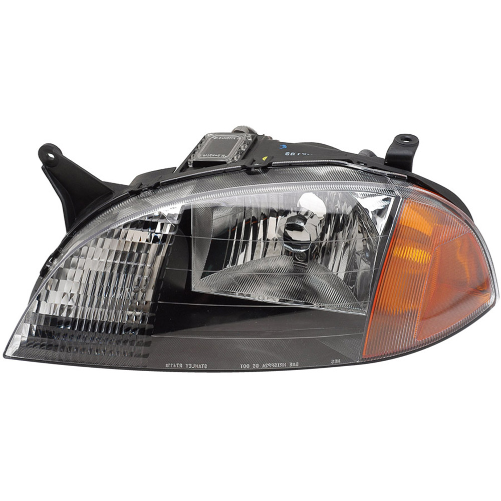 Chevrolet Metro                          Headlight AssemblyHeadlight Assembly