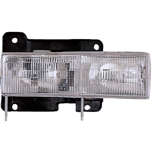 GMC Pick-up Truck                  Headlight AssemblyHeadlight Assembly