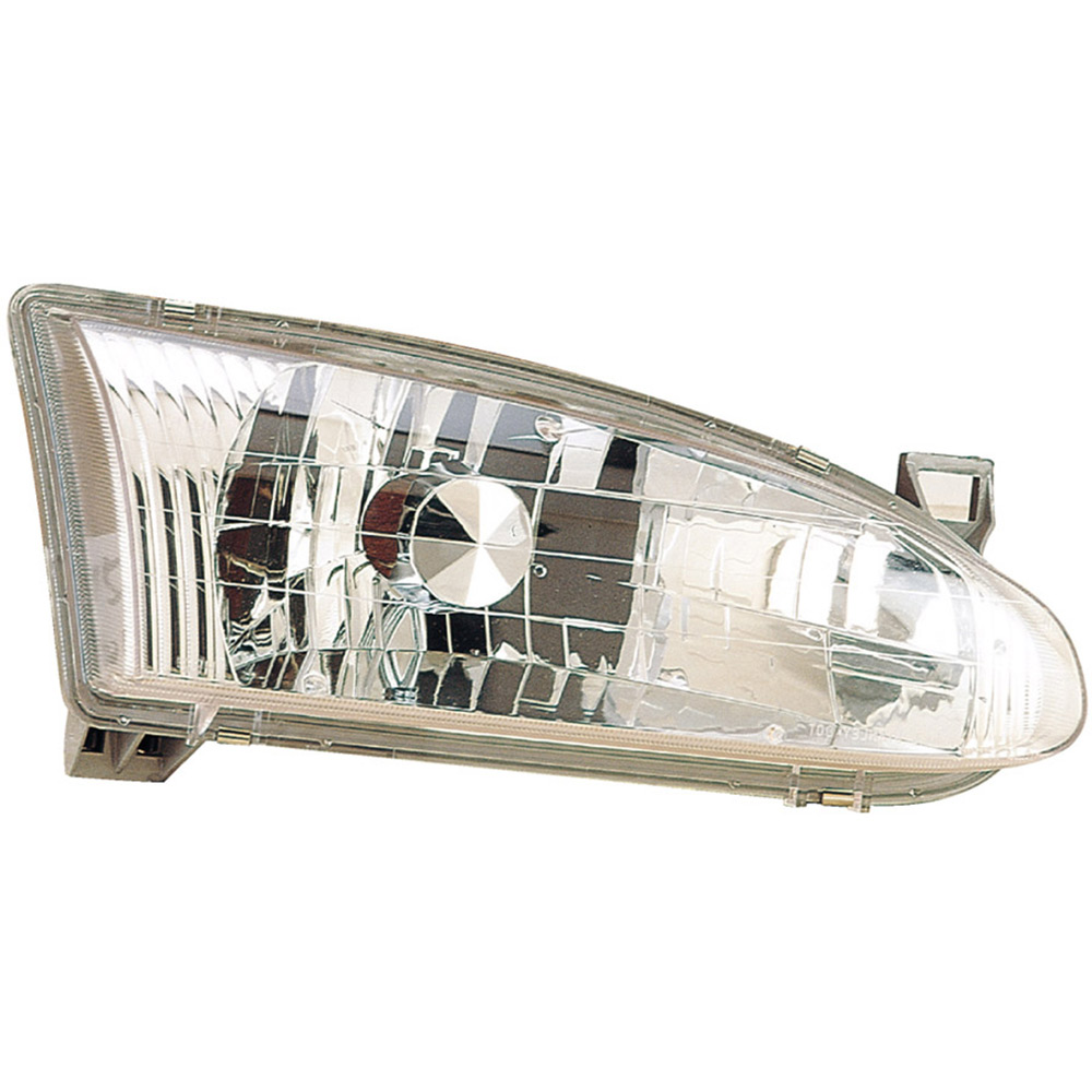 Chevrolet Prizm                          Headlight AssemblyHeadlight Assembly