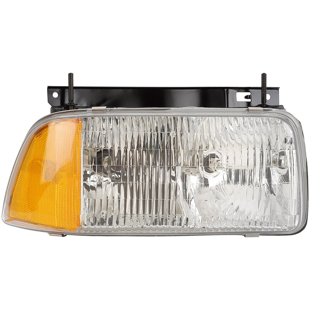 GMC Sonoma                         Headlight AssemblyHeadlight Assembly