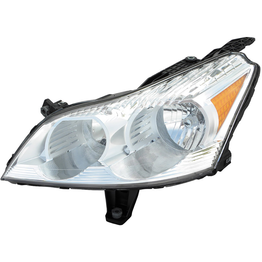 Chevrolet Traverse                       Headlight Assembly