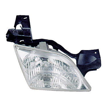 Chevrolet Venture                        Headlight AssemblyHeadlight Assembly