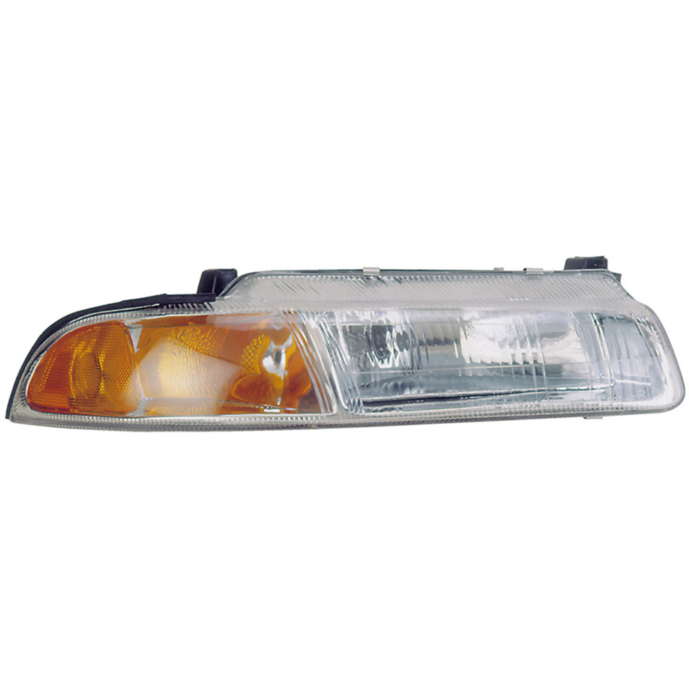 Chrysler Cirrus                         Headlight AssemblyHeadlight Assembly