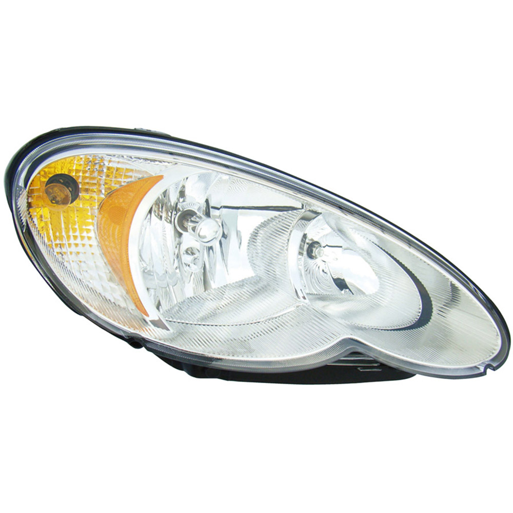 Chrysler PT Cruiser                     Headlight AssemblyHeadlight Assembly