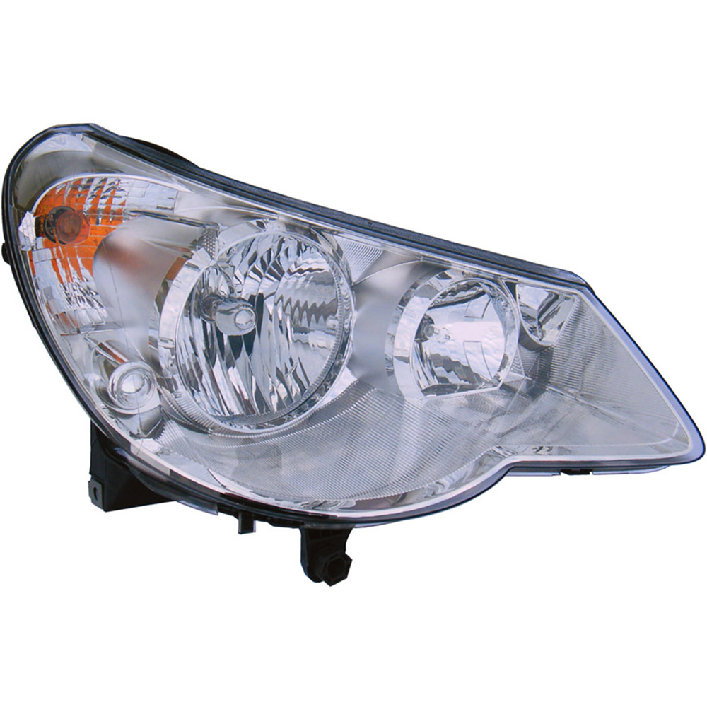 Chrysler Sebring                        Headlight AssemblyHeadlight Assembly