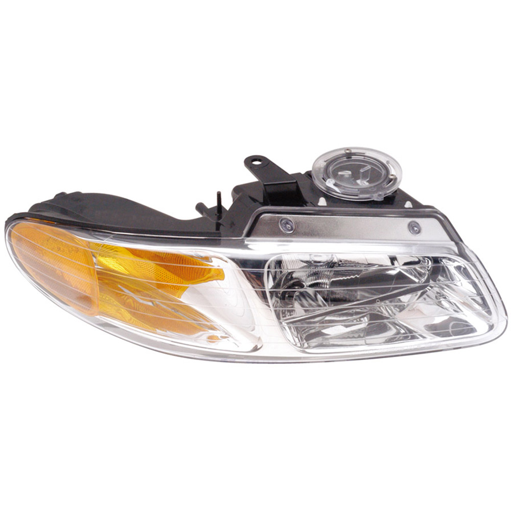 Chrysler Town and Country               Headlight AssemblyHeadlight Assembly