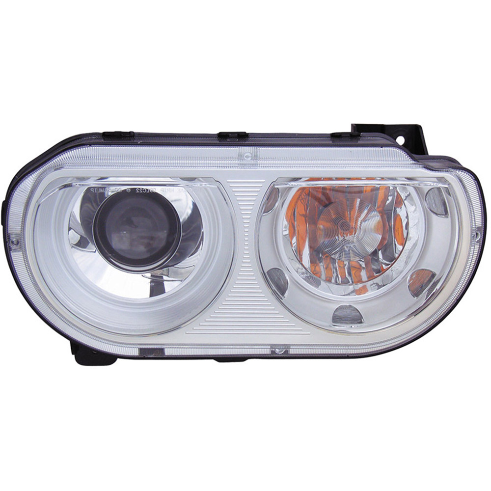 Dodge Challenger                     Headlight Assembly