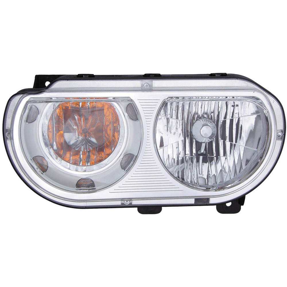 Dodge Challenger                     Headlight AssemblyHeadlight Assembly