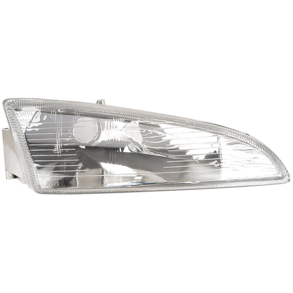 Dodge Intrepid                       Headlight Assembly