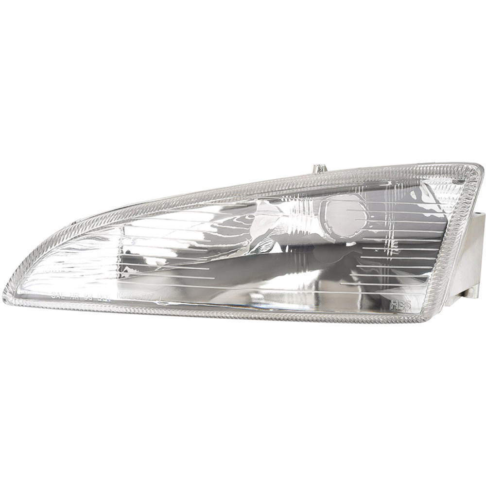 Dodge Intrepid                       Headlight AssemblyHeadlight Assembly