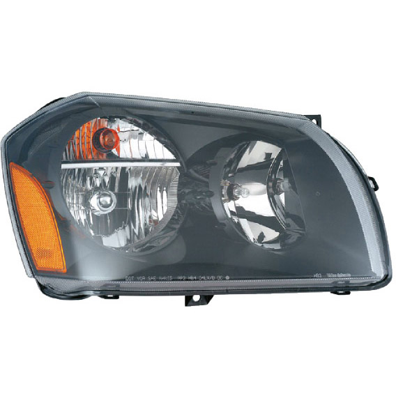 Dodge Magnum                         Headlight AssemblyHeadlight Assembly