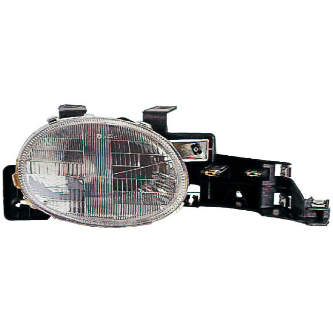 Dodge Neon                           Headlight Assembly
