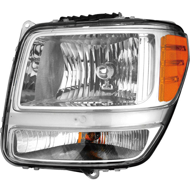 Dodge Nitro                          Headlight AssemblyHeadlight Assembly