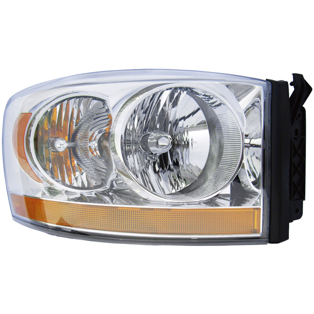 2011 dodge ram trucks headlight assembly pair parts from. Black Bedroom Furniture Sets. Home Design Ideas