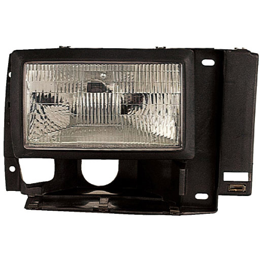 Ford Ranger                         Headlight AssemblyHeadlight Assembly