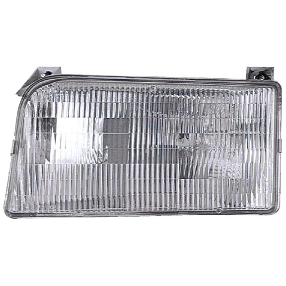 Ford F Series Trucks                Headlight AssemblyHeadlight Assembly