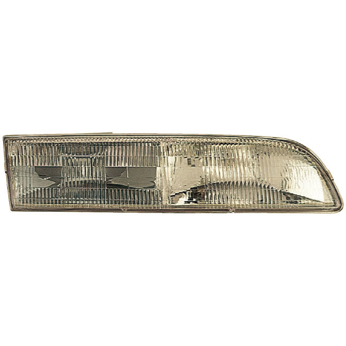 Ford Crown Victoria                 Headlight AssemblyHeadlight Assembly