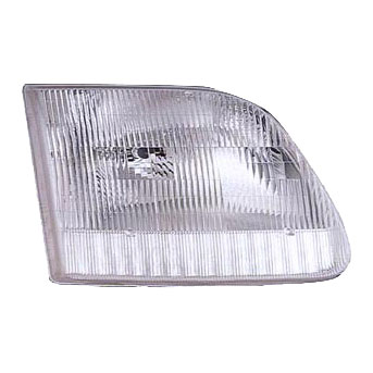 Ford Pick-up Truck                  Headlight AssemblyHeadlight Assembly