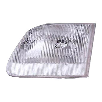 Ford Expedition                     Headlight AssemblyHeadlight Assembly