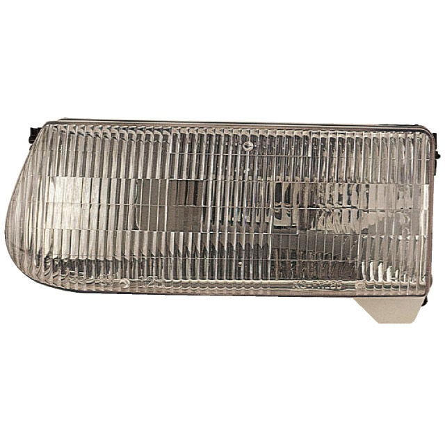 Ford Explorer                       Headlight AssemblyHeadlight Assembly