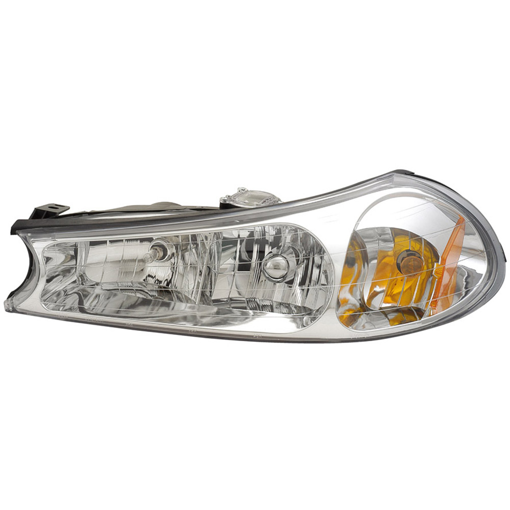 Ford Focus                          Headlight AssemblyHeadlight Assembly