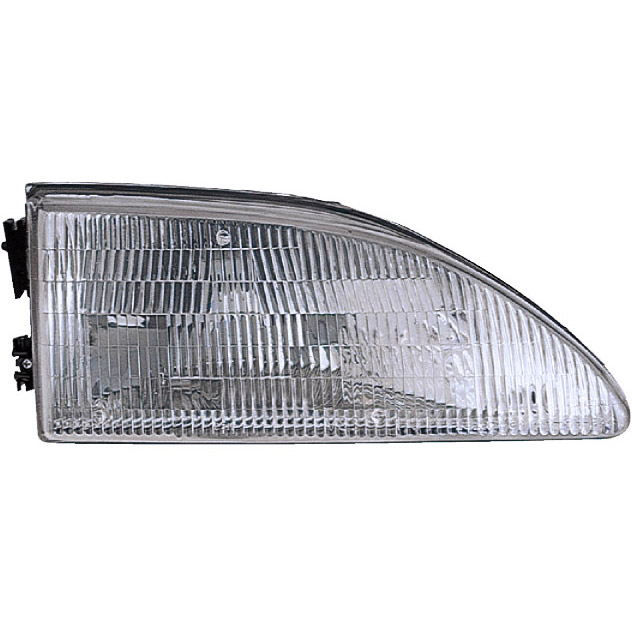 Ford Mustang                        Headlight AssemblyHeadlight Assembly