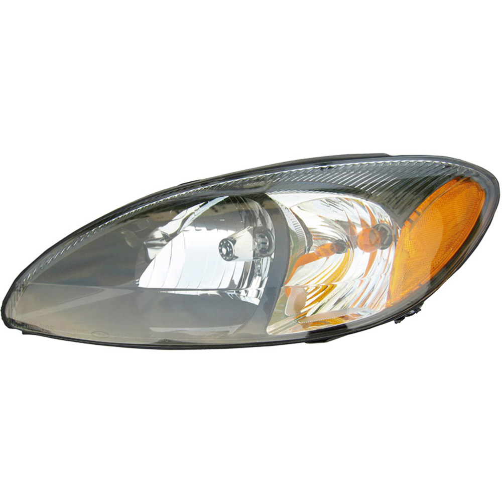 Ford Taurus                         Headlight AssemblyHeadlight Assembly