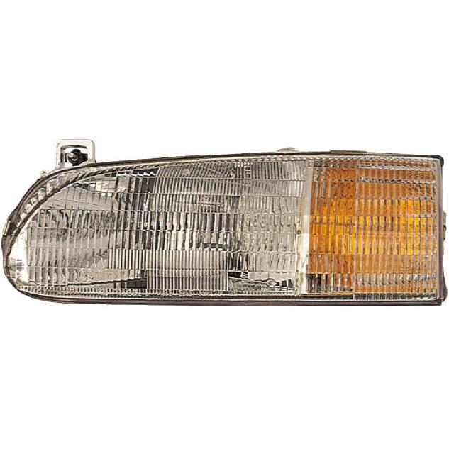 Ford Windstar                       Headlight Assembly