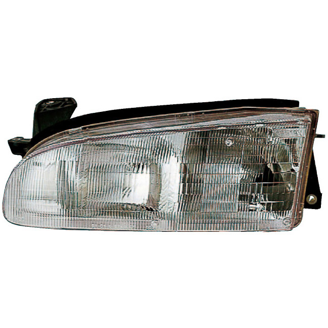 Geo Prizm                          Headlight AssemblyHeadlight Assembly