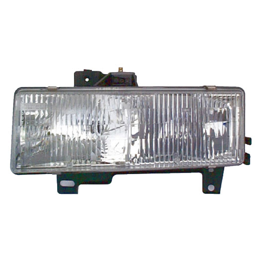 GMC Yukon                          Headlight AssemblyHeadlight Assembly