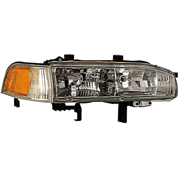 Honda Accord                         Headlight AssemblyHeadlight Assembly