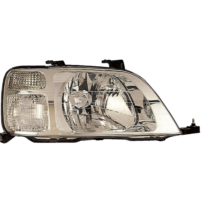 Honda CRV                            Headlight AssemblyHeadlight Assembly