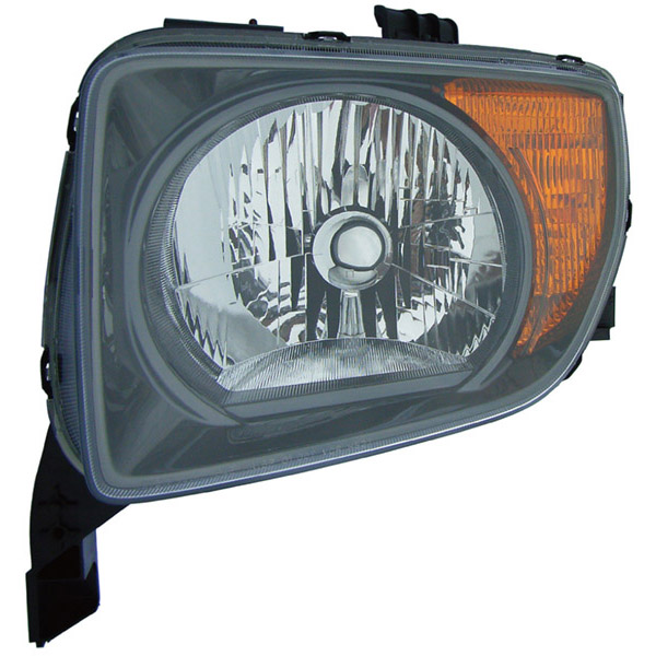 Honda Element                        Headlight AssemblyHeadlight Assembly