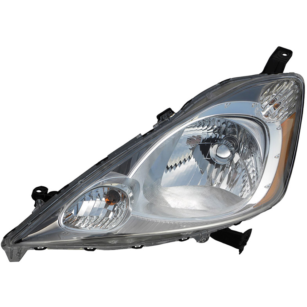 Honda Fit                            Headlight AssemblyHeadlight Assembly