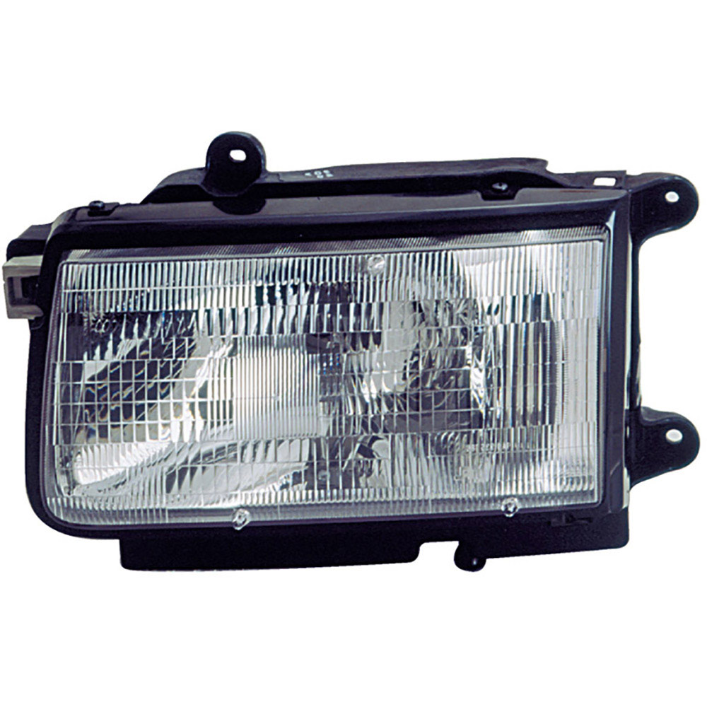 Honda Passport                       Headlight AssemblyHeadlight Assembly