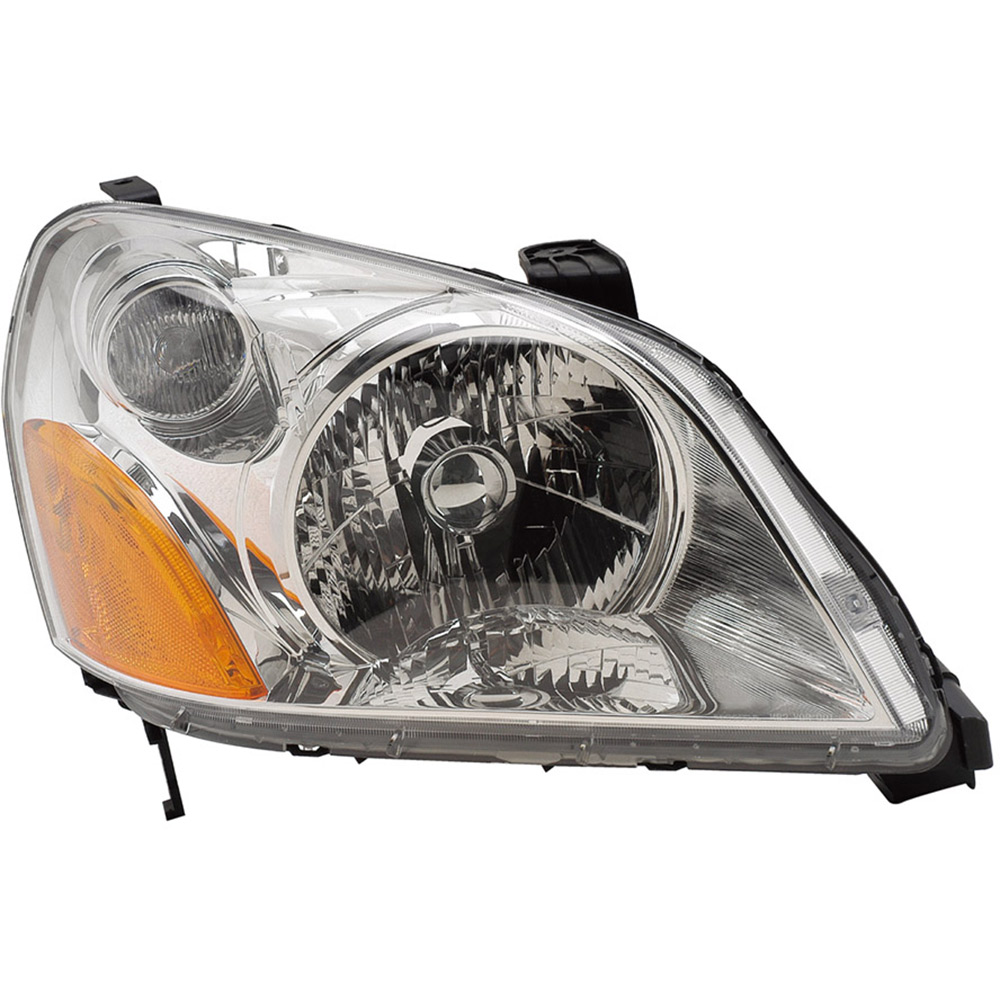Honda Pilot                          Headlight AssemblyHeadlight Assembly