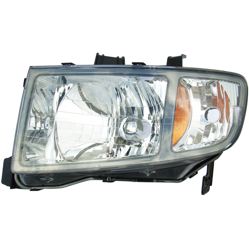 Honda Ridgeline                      Headlight AssemblyHeadlight Assembly