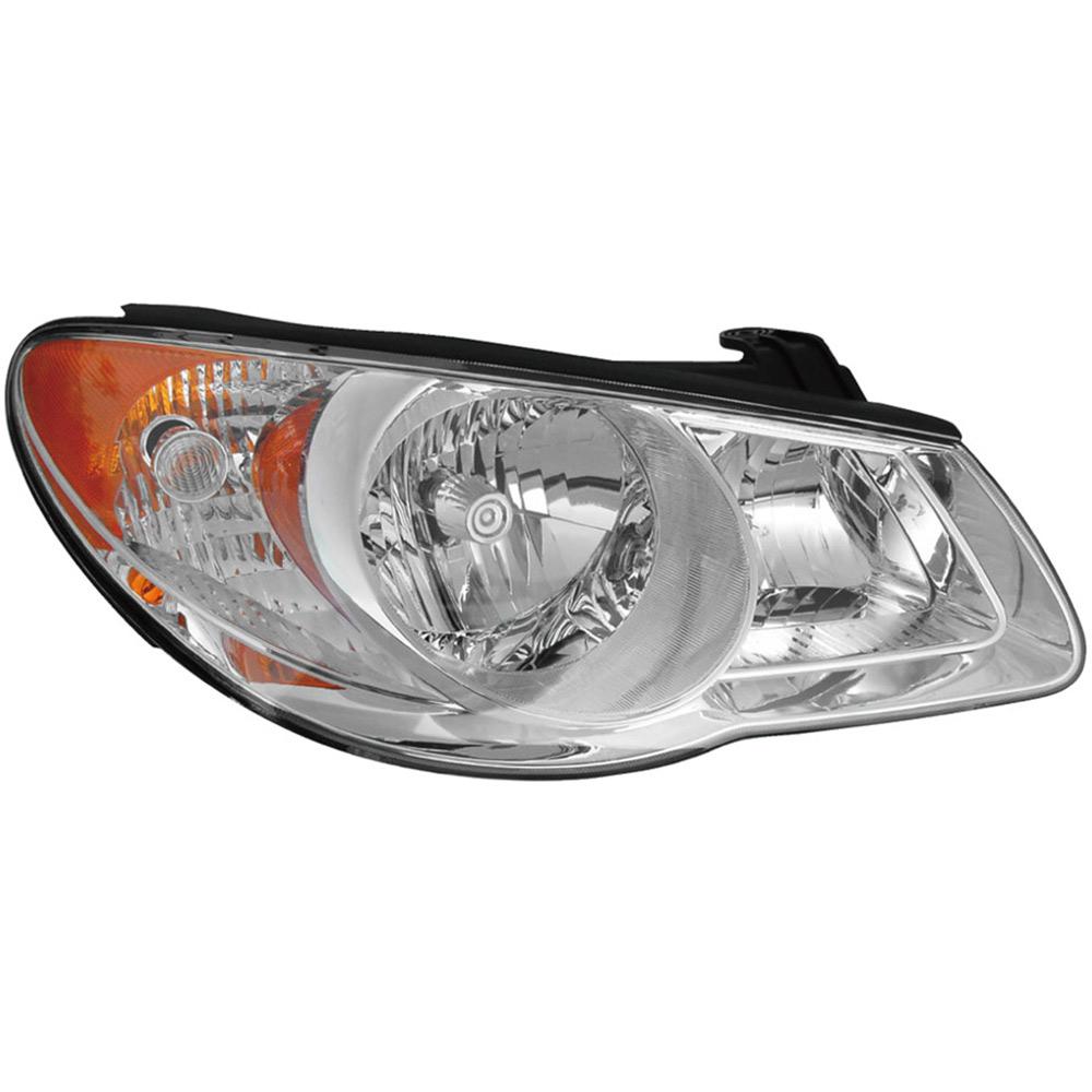 Hyundai Elantra                        Headlight AssemblyHeadlight Assembly