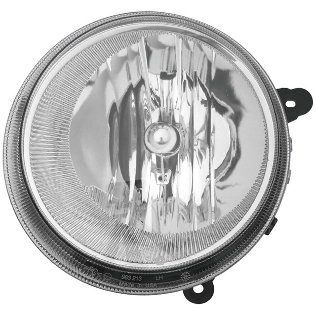 Jeep Patriot                        Headlight AssemblyHeadlight Assembly