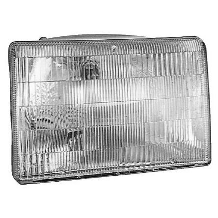 1995 Jeep Grand Cherokee Headlight Assembly