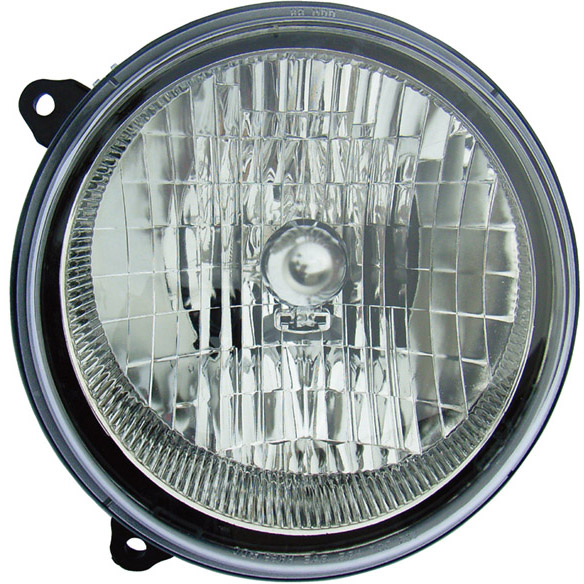 Jeep Liberty                        Headlight AssemblyHeadlight Assembly