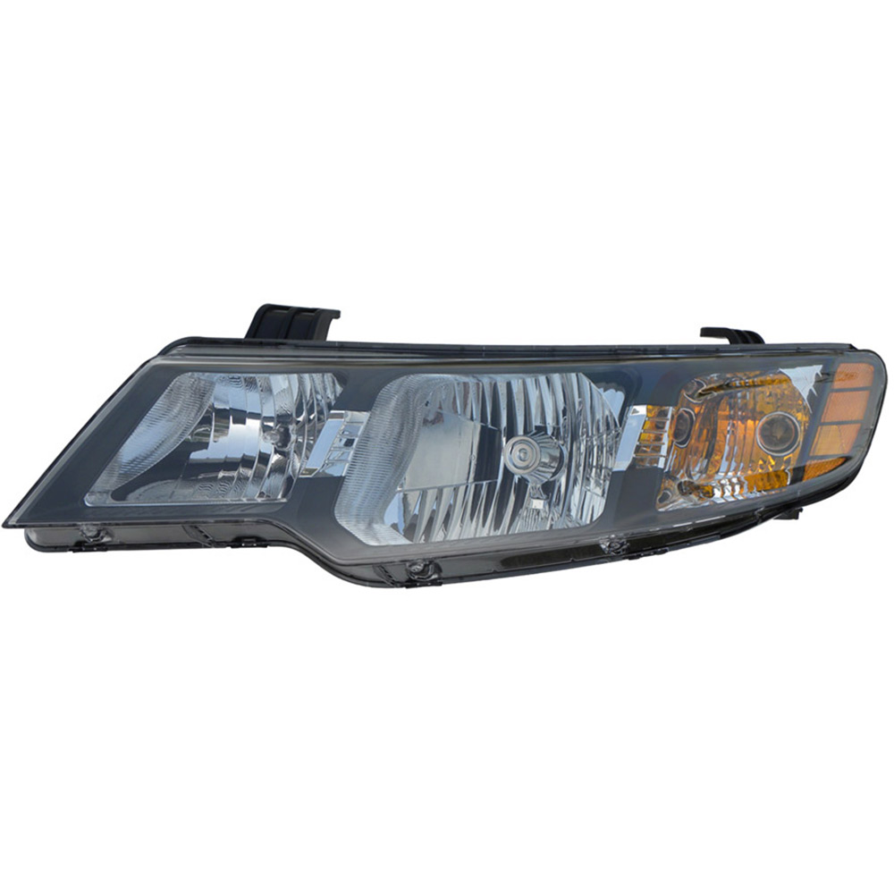 Kia Forte                          Headlight AssemblyHeadlight Assembly